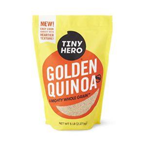 Quinoa 1lb (50 Haven)