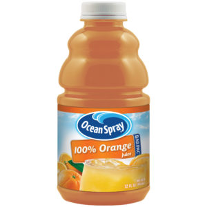 Orange Juice 32oz (50 Haven)