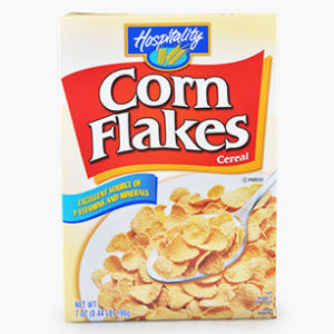 Corn Flakes 18oz (50 Haven)