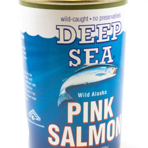 Salmon 14.75oz (50 Haven)