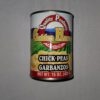 Golden Harvest Garbanzo Beans (Chick Peas) - 15 oz