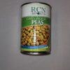RCN Imports Green Pigeon Peas - 15 oz