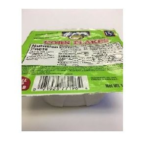 Hospitality Corn Flakes – 1 oz 28 g (Lerner)