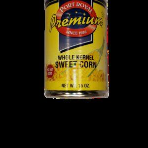 Port Royal Premium Whole Kernel Sweet Corn - 15 oz