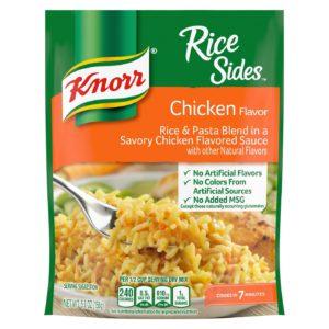 [DONATION] Rice Sides Chicken Flavor (50 Haven)