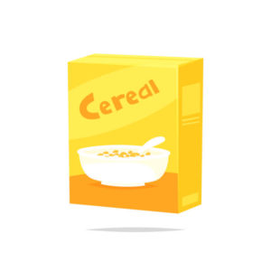 Cereal Product – Lerner