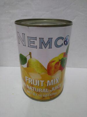 Nemco Fruit Mix in Natural Juice