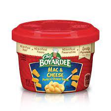 Chef Boyardee Mac & Cheese – 7.5 oz (Lerner)