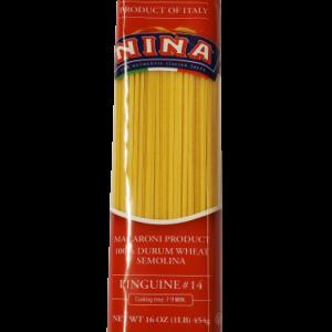 Nina Linguine - 1 LB