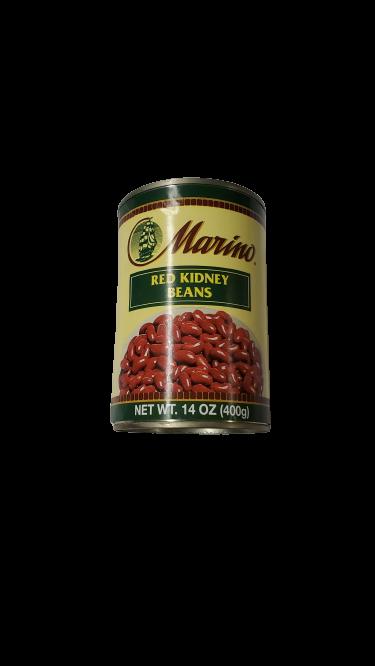 Marino Red Kidney Beans - 14 oz