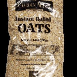 Garden Mills Instant Rolled Oats - 14 oz