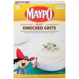 Maypo Enriched Grits - 24 oz